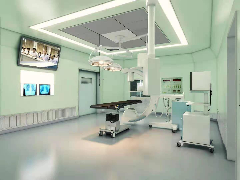 商丘手术室净化